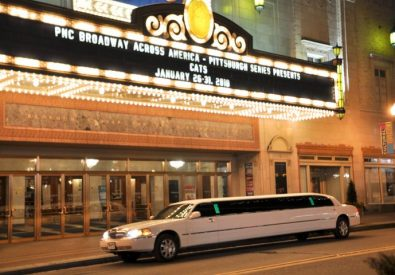 Broadway Limo