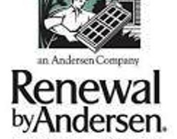 Renewals by Andersen