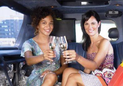Shamrock Limousine