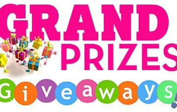 Grand Prize Giveaways