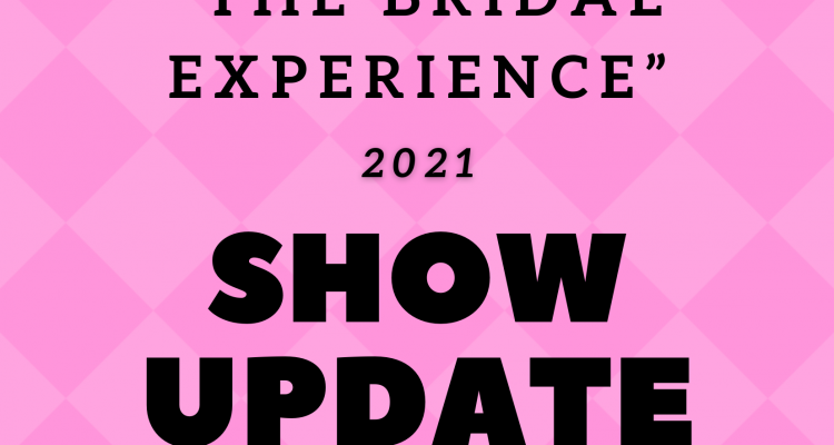 New Show Date Set